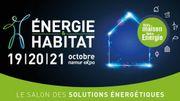 Salon Energie & Habitat à Namur Expo ces 19, 20 et 21 octobre