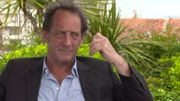 "L'interview de Vincent Lindon pour ""En Guerre"""