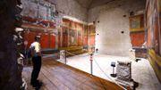 Bienvenue chez l'empereur: la maison d'Auguste rouvre à Rome