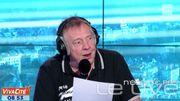 """La balade musicale de Jean-Luc Fonck : """"N'écoute pas"""""""