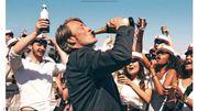 """Mads Mikkelsen et """"Drunk"""" gagnants des European Film Awards"""