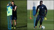 Teodorczyk et Kara de retour à Anderlecht... avant un départ définitif ?
