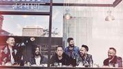Atmosphère effectivement pesante dans le clip de 'Heavy' de Linkin Park