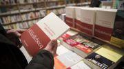 Classement des ventes de livres : Houellebecq reprend la tête