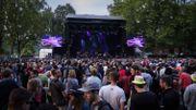 Record atteint pour les Ardentes : 90.000 festivaliers sur les cinq jours