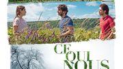 """""""Ce qui nous lie"""", Klapisch en Bourgogne au rythme de la vigne et des vignerons"""