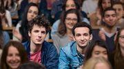 La semaine cinéma de Cathy Immelen avec My Generation, Première année et Mademoiselle de Jonquière