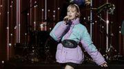 Tempête Ciara: Le concert d'Angèle maintenu