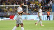 Carcela suspendu deux matches par la Commissions des Litiges