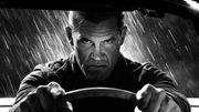 """Sin City 2"" : Josh Brolin se montre en photo"