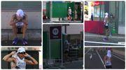 JO Tokyo 2020 - Le calvaire de Yohann Diniz en marche : arrêts aux toilettes, immobilisations inexplicables, remontée spectaculaire et abandon