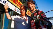 """Grosjean nommé """"Pilote du Jour"""" du GP d'Australie"""