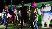 La nouvelle chanson des Pussy Riot cible les violences policières aux Etats-Unis
