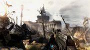 Epic Games offre deux jeux : For the King et Metro : Last Light