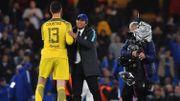 Clean sheet pour Courtois, Hazard joue 15 minutes, Depoitre et Defour se neutralisent