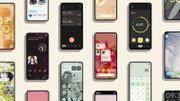Android 12 : la sortie est proche