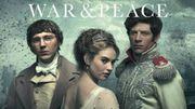 """La nouvelle adaptation de """"Guerre et paix"""" de la BBC s'offre une bande-annonce"""