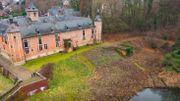 Le Château de Rixensart, toujours habité par les princes de Merode, peut être considéré parmi les plus beaux château de Belgique