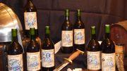 Déguster du vin médiéval, ça vous tente?