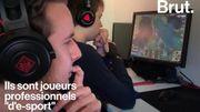 """Il faut vraiment être concentré""""… Immersion au coeur d'une maison de joueurs professionnels en ligne"""