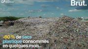 L'Australie réduit de 80% l'utilisation de sacs en plastique