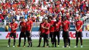 Man United, avec Fellaini et Lukaku, maîtrise le Real et poursuit son sans-faute