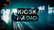 Kiosk Radio, la nouvelle webradio Bruxelloise nichée au coeur du Parc Royal