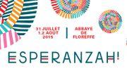 """""""Un engouement très fort"""" pour l'édition 2015 du festival Esperanzah!"""