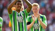 Wolfsburg et le football belge, le lien est fort