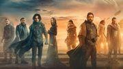"""Le film """"Dune"""" dévoile sa deuxième bande-annonce"""
