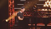 The Voice 2021 : Tom Coclet rappe au piano, Henri PFR bloqué