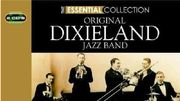 A gagner : l'album de l'Original Dixieland jazz band !