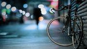 Je vis ma vie à vélo, je n'en peux plus