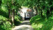 Le Fort de Barchon: rencontre du sport et de la culture