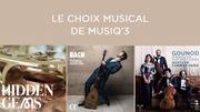 Calefax Reed Quintet - Thomas Dunford - Quatuor Cambini-Paris