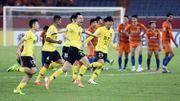 Malgré un but de Fellaini, le Shandong Luneng quitte la Ligue des Champions asiatique