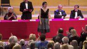 Le Prix Musiq'3 décerné par le public