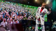 Un musée honore Elton John