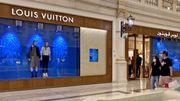Louis Vuitton est la marque la plus populaire au monde en 2020