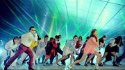 """Le """"Gangnam Style"""" a pulvérisé le record de vues sur YouTube"""