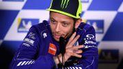 Valentino Rossi remporte pour la septième fois le Monza Rally Show