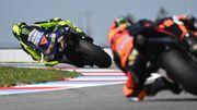 Suivez les courses du MotoGP de République Tchèque (Live vidéo 10h45)