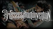 Concours: vos entrées pour l'International Brussels Tattoo Convention