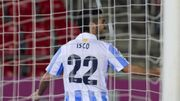 Isco rejoint le Real Madrid pour 5 ans