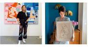 5 femmes artistes talentueuses à suivre sur Instagram!