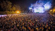 Le centre de la capitale vibrera aux sons du Brussels Summer Festival dès mardi soir