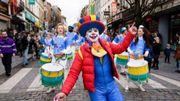 C'est le Carnaval de Saint-Gilles ce samedi!