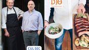 Cul Sec et Djo : deux adresses où les bons produits sont à l'honneur