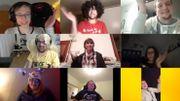 Le Fanwall de Viva for Life a bien déconné avec les animateurs : retour sur ses meilleurs moments