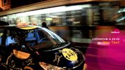 Brèves de Taxi ! ce dimanche 10 janvier à 22h45 sur La Deux